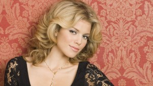 Annalynne McCord blonde High Quality wallpapers