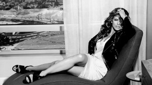 Annalynne McCord bw wallpaper 1080p