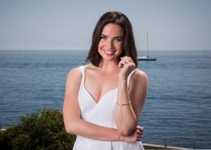 Amazing Ashleigh Brewer picture