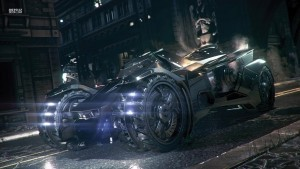 Batmobile HD wallpapers