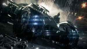Batmobile wallpaper download