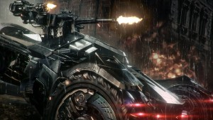 Image of Batmobile for iPhone