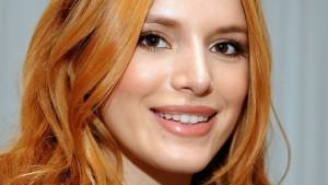 Bella Thorne smile walpapers for windows