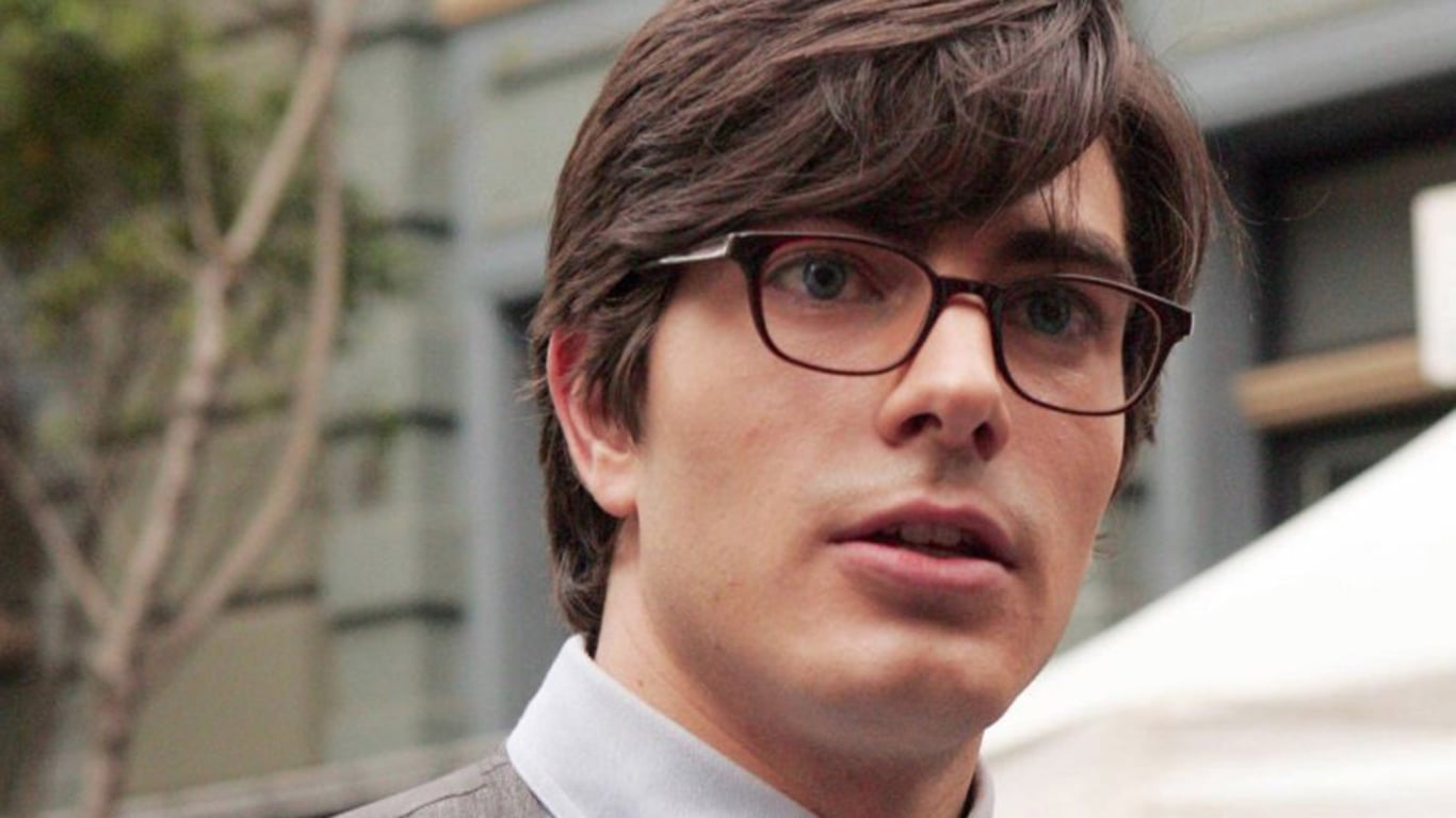 Hd wallpaper anime - Brandon Routh Hd Wallpapers Free Donwload