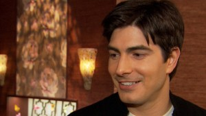 Image of Brandon Routh for iPhone