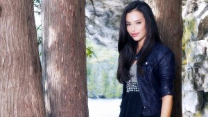Chloe Bridges photo
