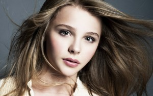 Best Chloe Moretz hair wallpapers backgrounds