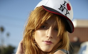HD Cute Bella Thorne images