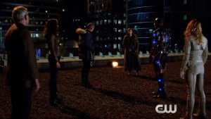 DC's Legends Of Tomorrow picture