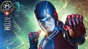 DC's Legends Of Tomorrow Atom gallery