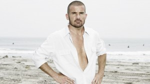 Dominic Purcell backgrounds
