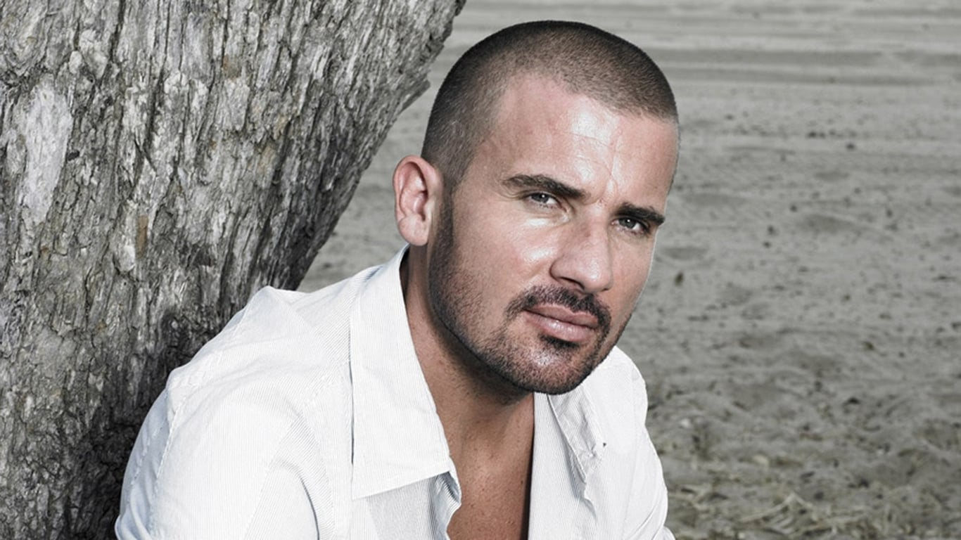 Dominic Purcell wallpaper download