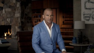 Image of Dominic Purcell for iPhone