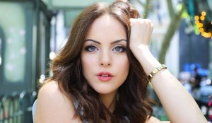 Elizabeth Gillies 1920x1080 wallpaper