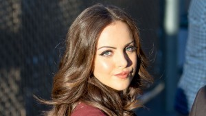 Awesome Elizabeth Gillies pictures