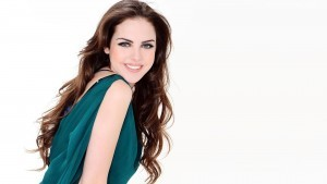 Amazing Elizabeth Gillies picture