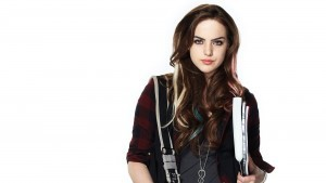 Elizabeth Gillies HD backgrounds