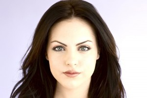 Elizabeth Gillies 4k wallpaper download