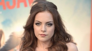 Elizabeth Gillies High Resolution wallpaper