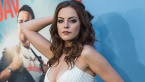 Elizabeth Gillies photo