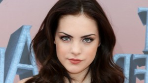 Elizabeth Gillies HD wallpapers