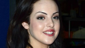 Elizabeth Gillies smile Desktop HD