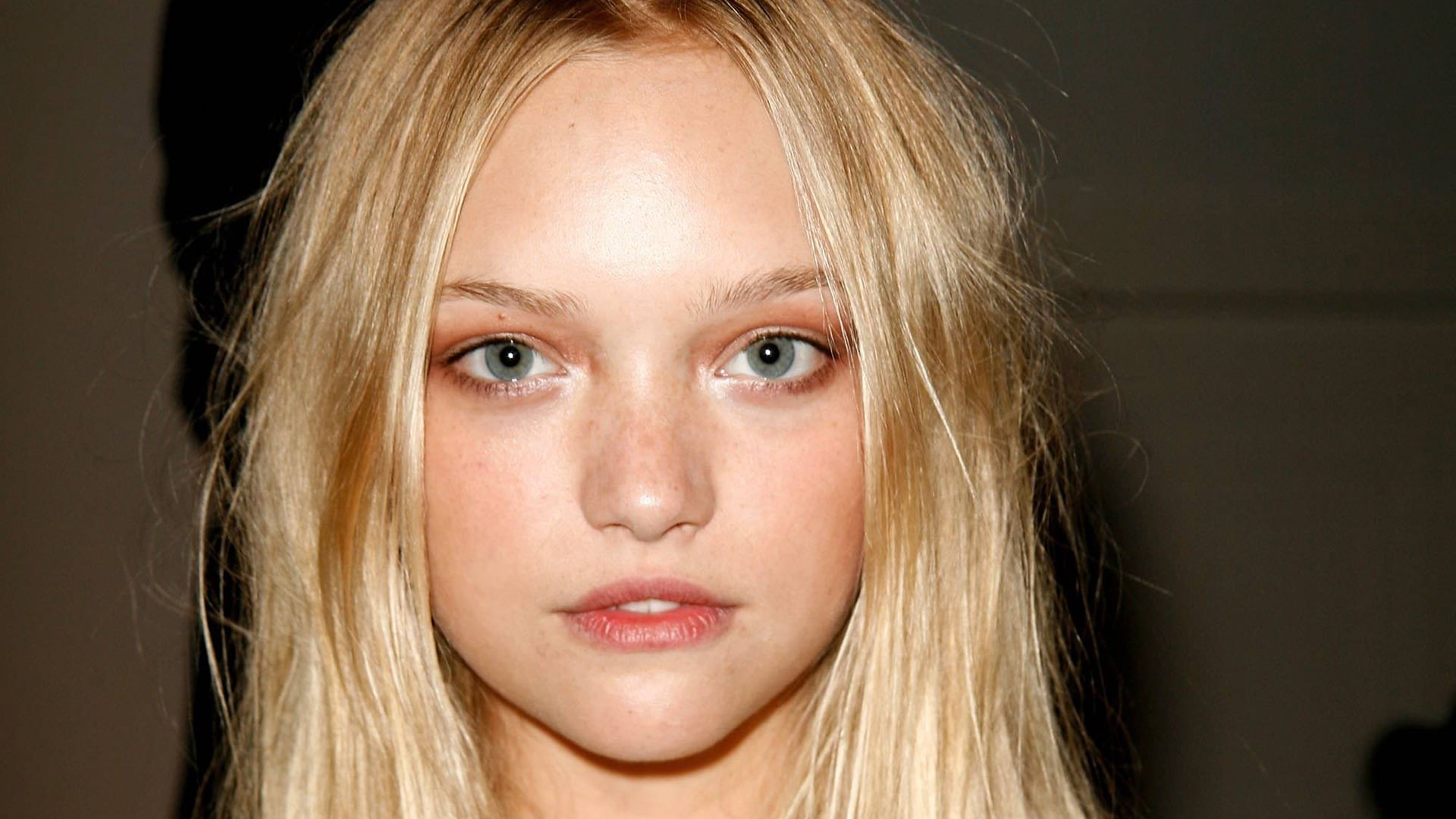 Gemma Ward HD pic for PC