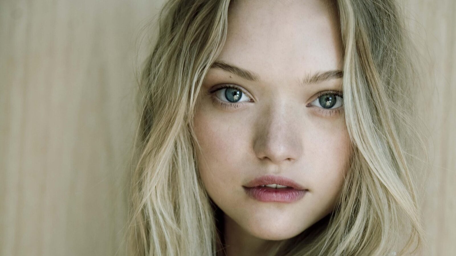 Gemma Ward HD wallpape...