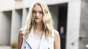Gemma Ward photo