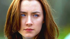 Hair of Saoirse Ronan The Host eyes HD wallpapers