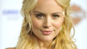 Awesome Helena Mattsson pictures