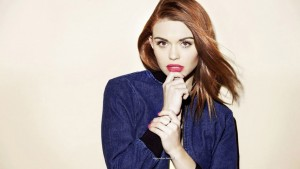 Cool Holland Roden HD pic for PC