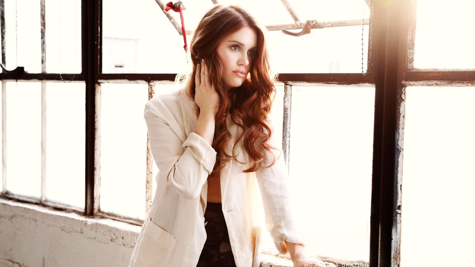 HD Holland Roden images