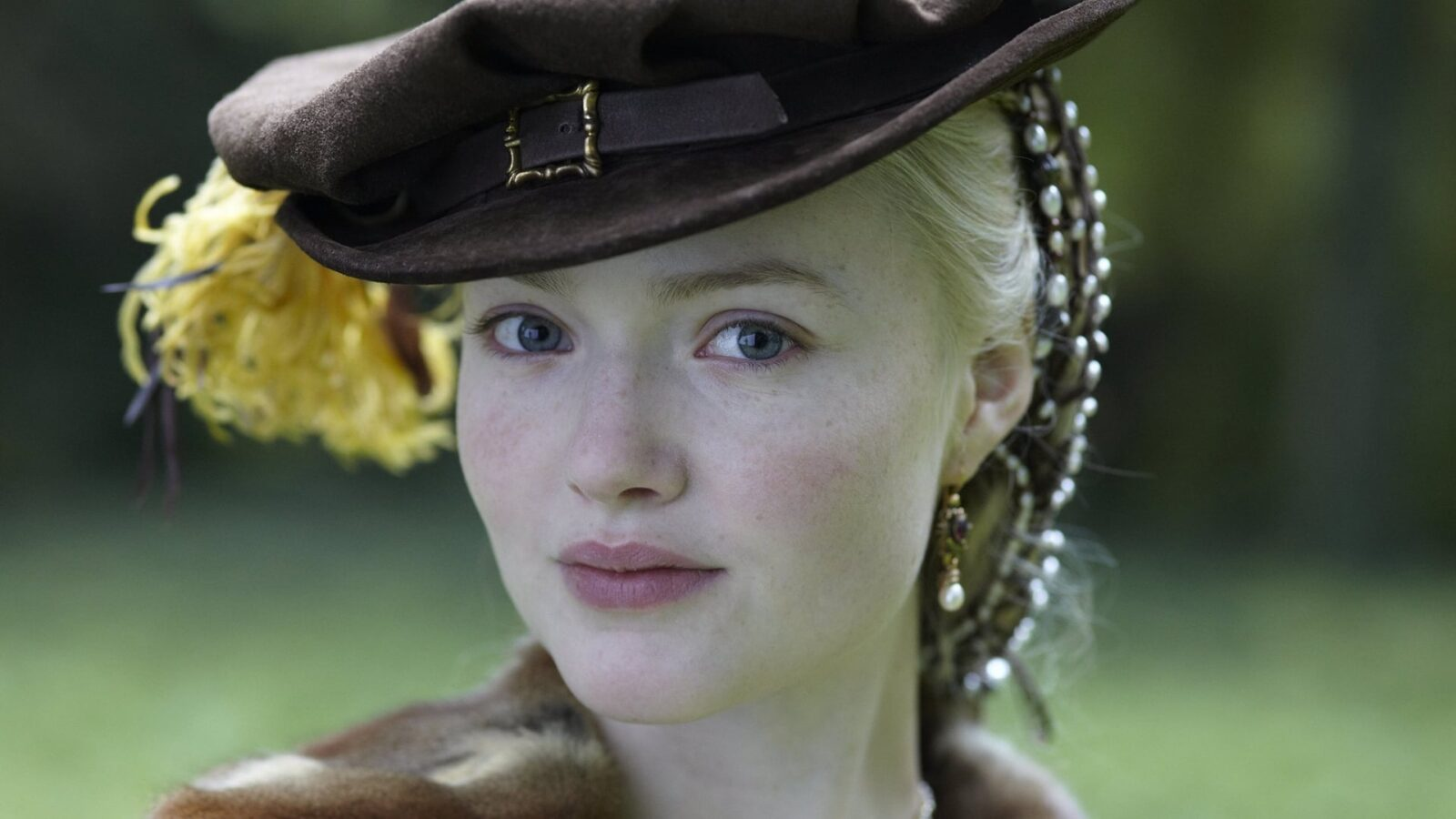 Holliday Grainger HD pic for PC