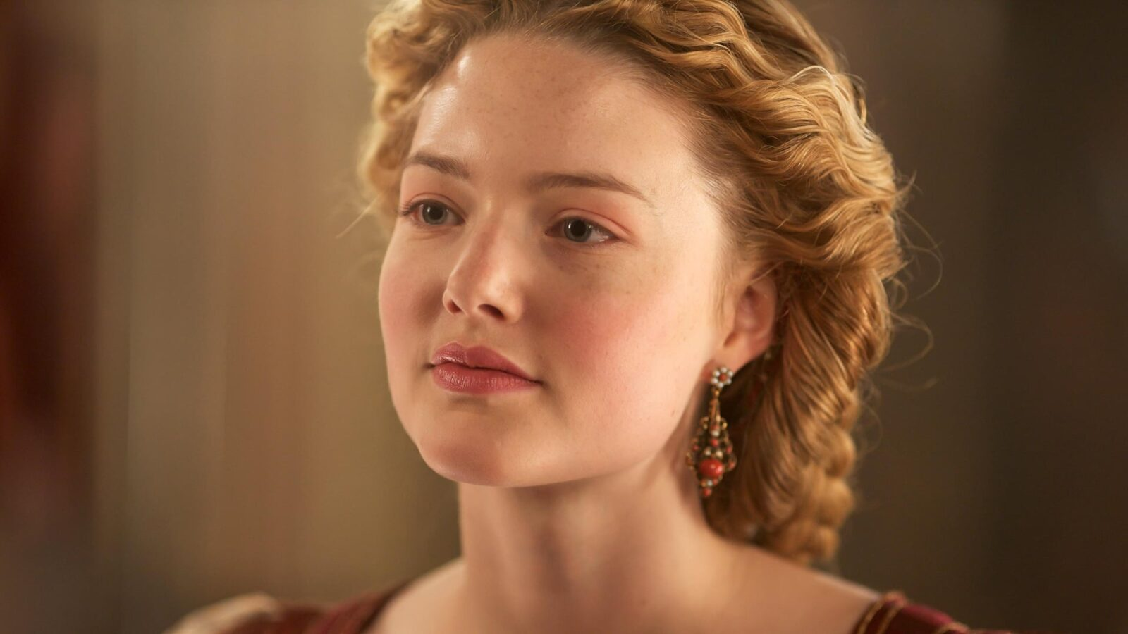 Holliday Grainger walpapers for windows