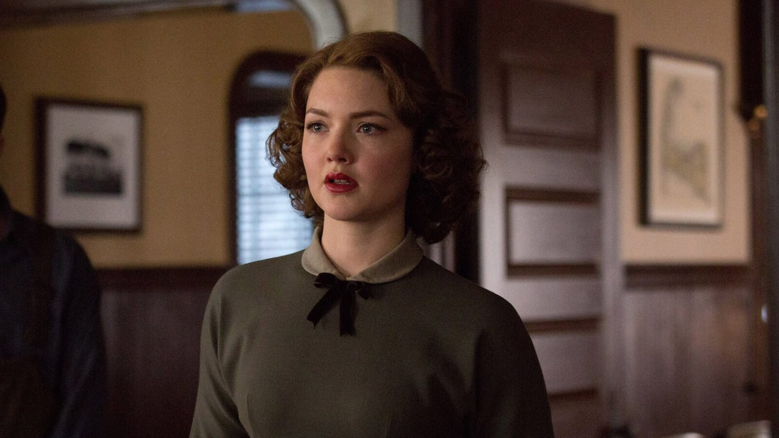 Holliday Grainger High Quality wallpapers