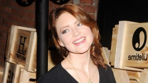 Holliday Grainger gallery