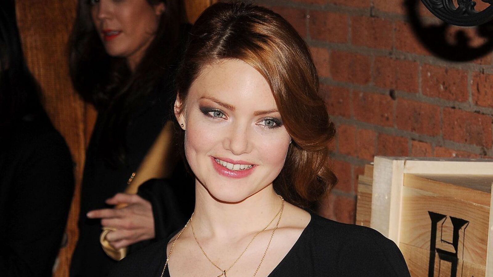 Holliday Grainger HD wallpapers