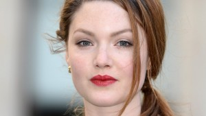 Image of Holliday Grainger for iPhone