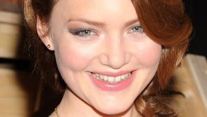 Best Holliday Grainger smile wallpapers backgrounds