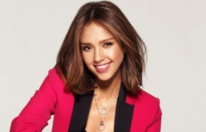Image of Jessica Alba for iPhone