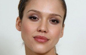Jessica Alba HD pic for PC