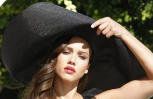 Pics of Jessica Alba hat