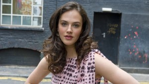 Jessica Brown Findlay HD backgrounds