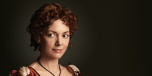 Image of Joanne Whalley as Vanozza for iPhone