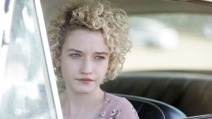 Amazing Julia Garner picture