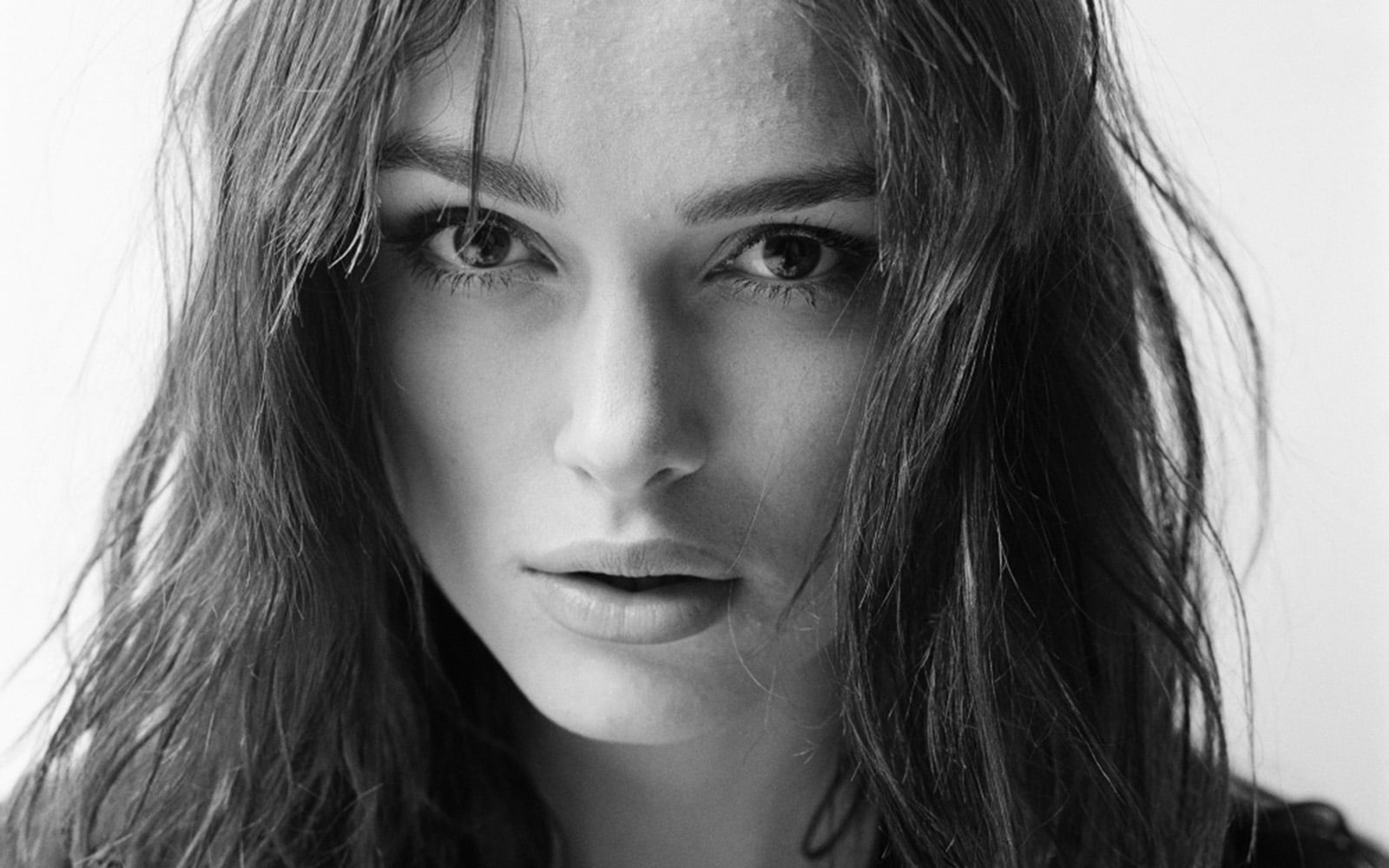 Keira Knightley eyes widescreen