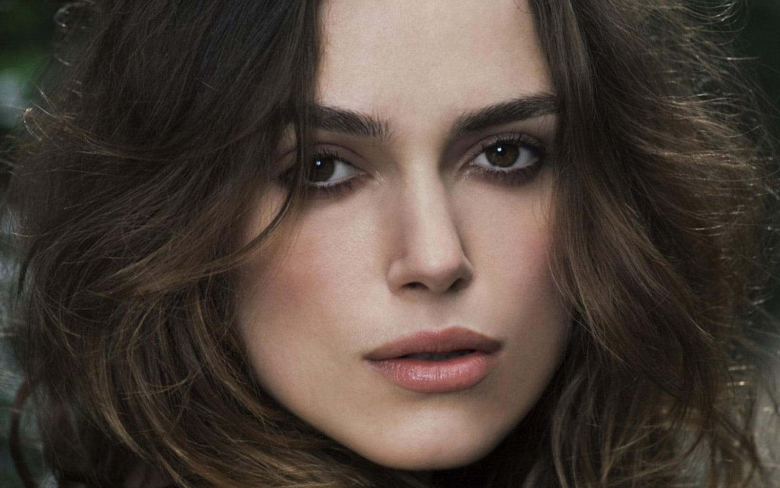Pics of Keira Knightley face