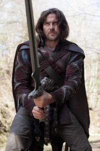Kieran Bew in Beowulf for Android HD pic