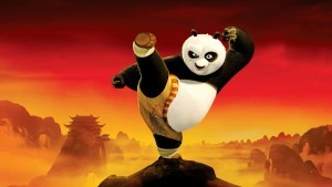 Kung Fu Panda 3 photo